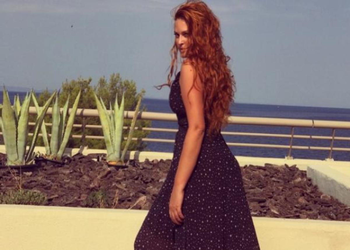 Σίσσυ Χρηστίδου: Το όμορφο καλοκαίρι με τα παιδιά της! [pics] | Newsit.gr