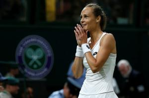 Wimbledon: Η τρομερή Ριμπαρίκοβα «έκλεισε» την 4άδα