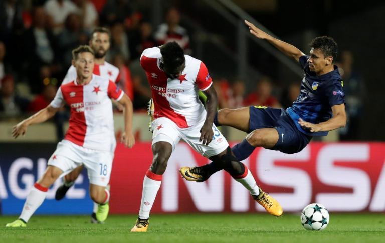 Champions League: Στους Ομίλους ο ΑΠΟΕΛ   Newsit.gr