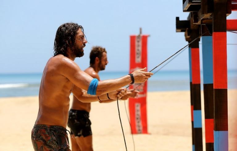 Σε μια εικόνα όλο το Survivor! [pic] | Newsit.gr