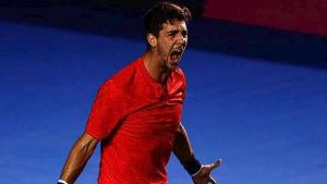 US Open: Αποκλείσθηκε ο Κοκκινάκης
