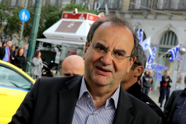 Στρατούλης: «Το 45% στην Κεντρική Επιτροπή ήθελε Grexit»! [vid]