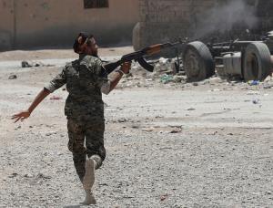 Νέος γύρος διαπραγματεύσεων για τη Συρία