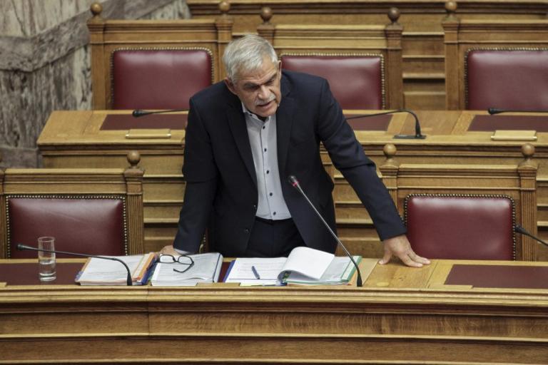 Τόσκας για επίθεση σε Ευέλπιδες: Δεν ανεχόμαστε φασίζουσες νοοτροπίες   Newsit.gr