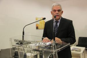 Τόσκας: Τα Εξάρχεια είναι ένα πρόβλημα πολλών δεκαετιών