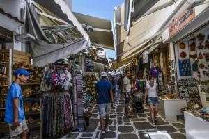 «Η Ελλάδα είναι η νικήτρια στον τουρισμό»