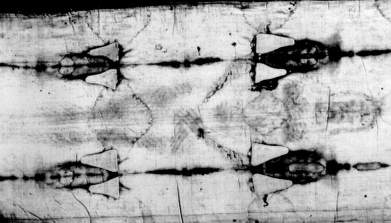 Ανατροπή! Αίμα θύματος βασανιστηρίων στη Σινδόνη του Τορίνο | Newsit.gr