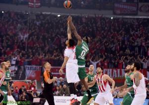 """Αποφασίστηκε η ημερομηνία του """"τζάμπολ"""" της Stoiximan.gr Basket League"""
