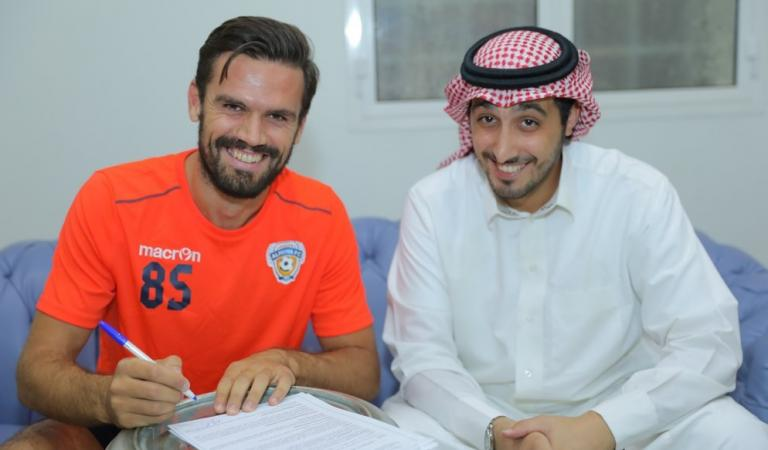 Σε ομάδα στη Σαουδική Αραβία ο Τζιόλης | Newsit.gr