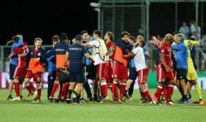 Βαθμολογία UEFA: Ο Ολυμπιακός έστειλε την Ελλάδα στη 12η θέση!