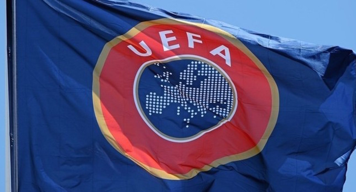 UEFA: Μία «ανάσα» από τη 13η θέση η Ελλάδα! | Newsit.gr