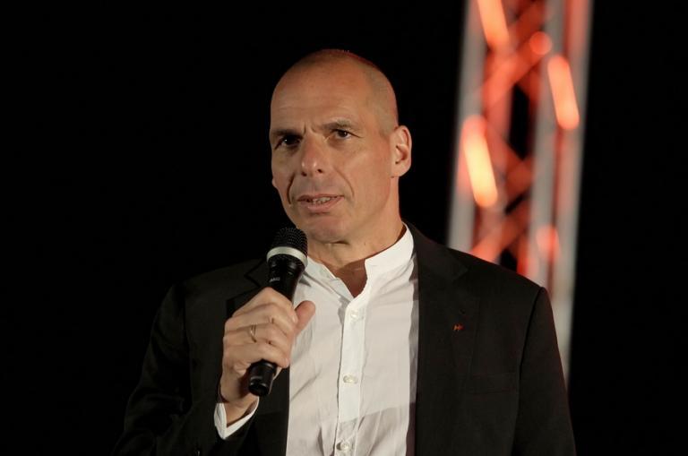 Διαψεύδει τα περί υποψηφιότητάς του στις Ευρωεκλογές ο Βαρουφάκης | Newsit.gr