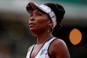 Venus Williams: H στιγμή του τροχαίου δυστυχήματος [vid]