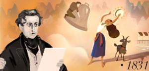 Βίκτωρ Ουγκώ: 5 πράγματα που δεν ξέρετε για τον Γάλλο μυθιστοριογράφο