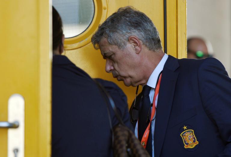 Συνέλαβαν τον πρόεδρο της ισπανικής ποδοσφαιρικής ομοσπονδίας! | Newsit.gr