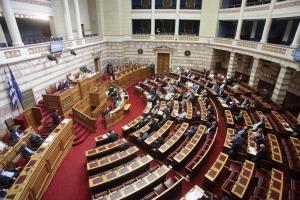 Εξεταστική για τον Παπαντωνίου: «Όχι» της Βουλής για άσκηση δίωξης!