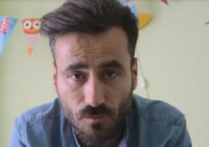 Θεσσαλονίκη: Ο Γιώργος Μαυρίδης δεν έμεινε απαθής – Η αγκαλιά και η έκκληση στο facebook [vid]