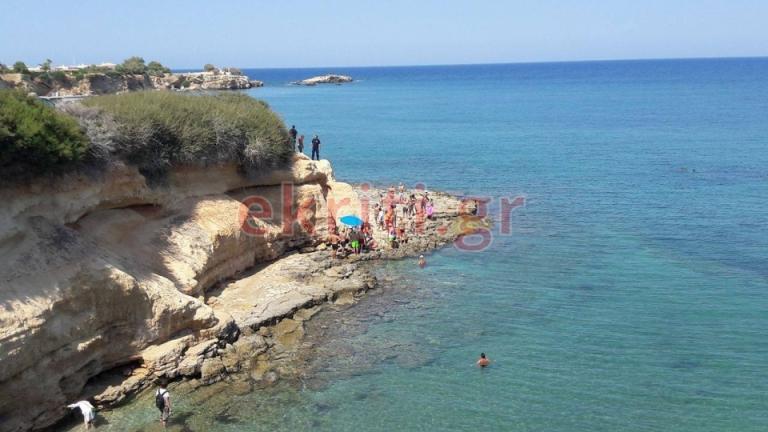 Κρήτη: Η προσπάθεια να φτάσει σε παραλία γυμνιστών πήρε άσχημη τροπή για τον ίδιο [pics] | Newsit.gr