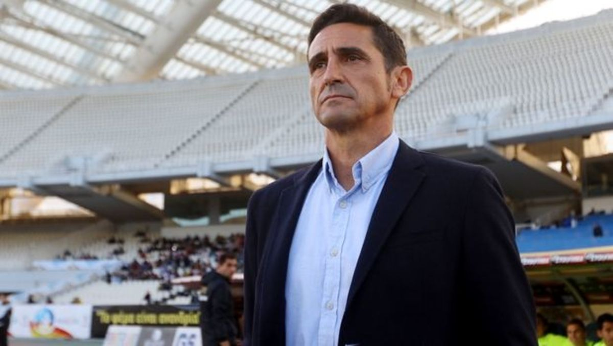 ΑΕΚ – Μπριζ, Χιμένεθ: «Πρόκριση για να κάνουμε την ομάδα μεγαλύτερη» | Newsit.gr