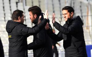 "Europa League – ΑΕΚ, Χιμένεθ: ""Να μη δεχθούμε γκολ"""