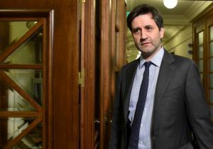 Χουλιαράκης: Κανείς δεν περίμενε μέτρα για ελάφρυνση του χρέους!