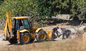 Μαγνησία: Άνδρας καταπλακώθηκε από ανυψωτικό μηχάνημα!