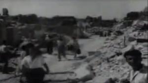 Ζάκυνθος: 64 χρόνια μετά τον καταστροφικό σεισμό του 1953 [vid]