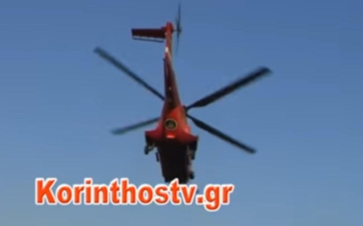 Κορινθία: Θρήνος για τον πυροσβέστη Αριστείδη Μουζακίτη – Υπέκυψε στα τραύματά του!   Newsit.gr