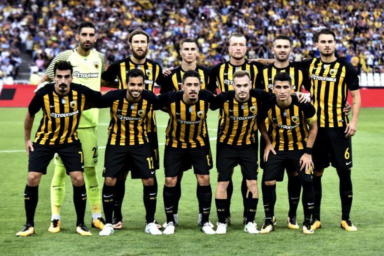 Πλέι οφ Europa League: Μπριζ – ΑΕΚ 0-0 ΤΕΛΙΚΟ | Newsit.gr