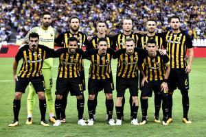 Europa League: Με Μπριζ στα πλέι οφ η ΑΕΚ!