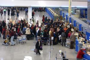 Πάνω από 2 εκατ. οι επιβάτες του «Ελ. Βενιζέλος» τον Ιούνιο – Αύξηση 11,1%