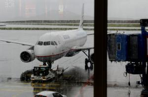 Fraport: Απώλειες παρά την αυξημένη κίνηση στα 14 εριφερειακά αεροδρόμια