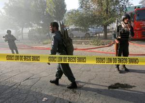 Αφγανιστάν: Τουλάχιστον 15 Ταλιμπάν νεκροί από επίθεση τζιχαντιστών