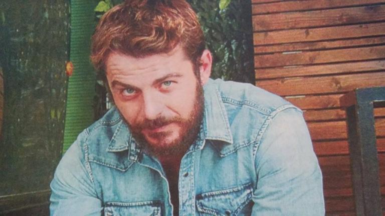 Ο Γιώργος Αγγελόπουλος «καρφώνει»: «Είναι αντίθετες στο σκεπτικό μου οι αρπαχτές»! | Newsit.gr