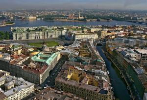 Αγία Πετρούπολη: Η πρωτεύουσα της Διεθνούς Ημέρας Τζαζ το 2018