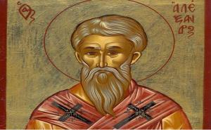 Άγιος Αλέξανδρος: Ο βίος και το έργο του Πατριάρχη Κωνσταντινούπολης