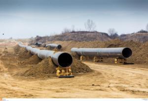Το Φθινόπωρο το market test για τον ελληνοβουλγαρικό αγωγό φυσικού αερίου