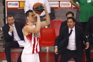 Εθνική μπάσκετ Ανδρών: Απρόοπτο με Αγραβάνη!