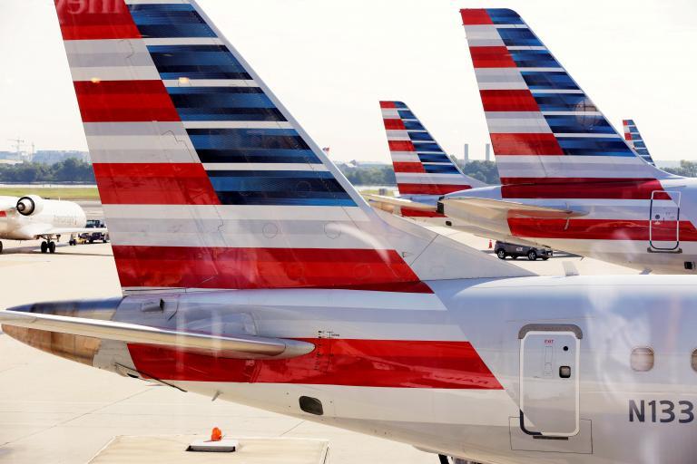 Τρόμος στον αέρα! Δέκα τραυματίες σε πτήση από την Αθήνα προς τις ΗΠΑ! | Newsit.gr