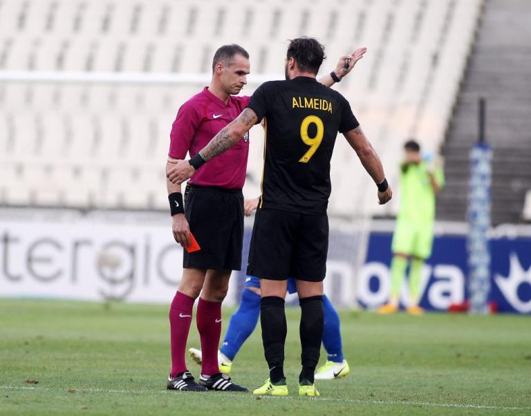 ΑΕΚ – Παναιτωλικός 2-0 ΤΕΛΙΚΟ | Newsit.gr