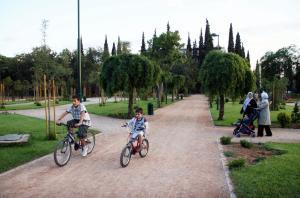 Ζήσε τα πάρκα αλλιώς: Δωρεάν ψυχαγωγία για μικρούς και μεγάλους