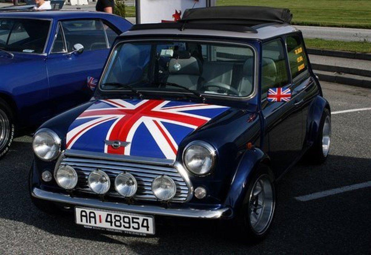 Βρετανία: Εντείνονται οι έλεγχοι στην ενοικίαση αυτοκινήτων μετά τα τρομοκρατικά χτυπήματα | Newsit.gr