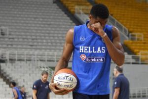 Γιάννης Αντετοκούνμπο: Έτσι ανακοίνωσε την απουσία του από του Ευρωμπάσκετ!