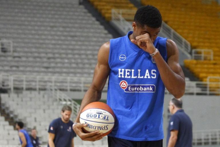 Γιάννης Αντετοκούνμπο: Έτσι ανακοίνωσε την απουσία του από του Ευρωμπάσκετ! | Newsit.gr