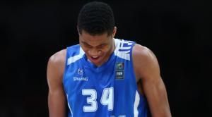 FIBA για Αντετοκούνμπο: «Δεν είναι ελληνική τραγωδία»