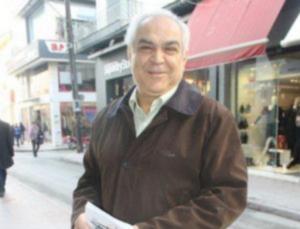Πέθανε σε πλαζ πρώην αντιδήμαρχος Χαλκίδας