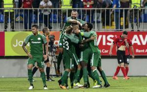 Europa League: Άτυχος ο Παναθηναϊκός! Με Μπιλμπάο στα πλέι οφ