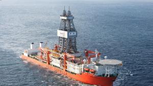 Πιάνει δουλειά το γεωτρύπανο της ENI στην Κύπρο