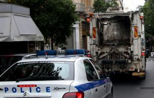 Ασύλληπτη τραγωδία στην άσφαλτο! Αυτοκίνητο συγκρούστηκε με απορριμματοφόρο και σκότωσε δημοτικό υπάλληλο