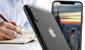To iPhone 8 θα υποστηρίζει ασύρματη φόρτιση;